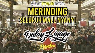 Hendra Kumbara - Dalan Liyane (Live Sleman City Hall)
