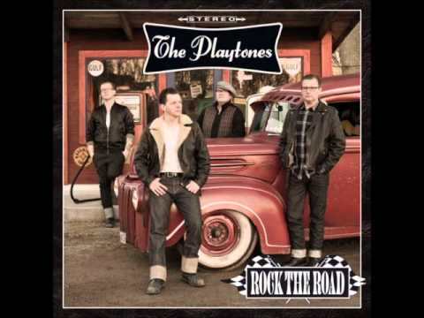The Playtones - Jerry Lee Medley