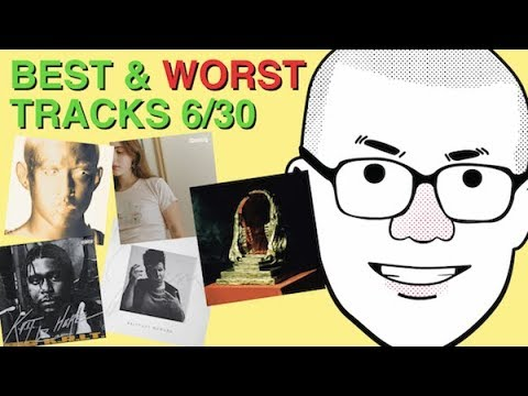 Weekly Track Roundup: 6/30 (Rich Brian, Clairo, King Gizzard, Big K.R.I.T.)