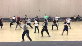 Post To Be -- Omarion (feat. Chris Brown) | Matt Steffanina Choreography (Group 1)