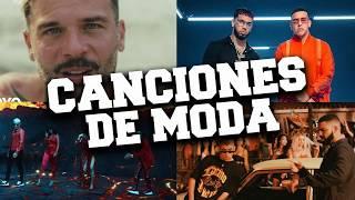 Musica en español actual