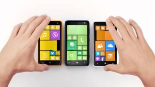 velcom. Реклама Nokia Lumia 625