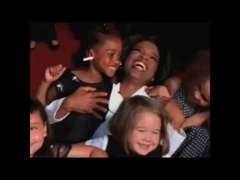 Oprah Winfrey - Run On (Official Music Video)
