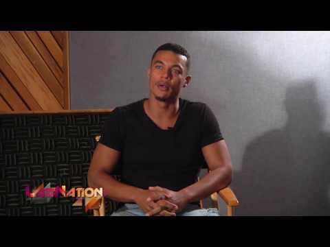 Ismael Cruz Cordova  The Next Big Thing From Ray Donovan  LatiNation
