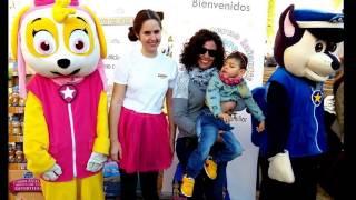 Diada infantil del Dia de Balears - Galería de fotos