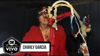 Charly García (En vivo) - Show Completo - CM Vivo 2002