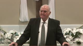 Reconciliation (Pastor Charles Lawson) Sunday (Morning) Preaching: Nov 29 2020