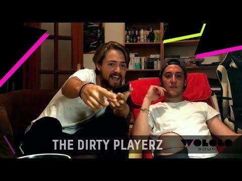Wololo Sound entrevista a The Dirty Playerz