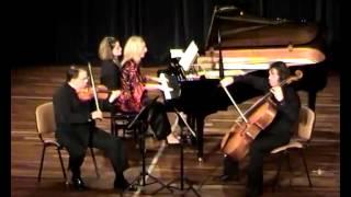 L. V. Beethoven: Piano Trio, Op.1 No 3, in C minor