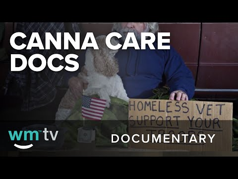 Canna Care Docs - Documentary