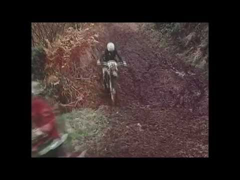 1975 ISDT Isle of Man Video 1 of 2