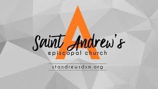 Sunday Worship, September 27, 2020