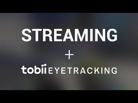 Tobii Eye Tracker 4C for PC/Laptop Gaming