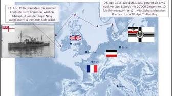 Der Osteraufstand von 1916