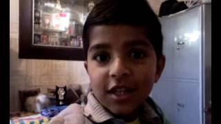stephansonu singing rahul