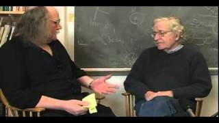 Noam Chomsky On Anarchism - Interviewed by Barry Pateman