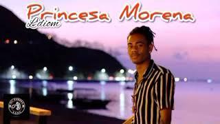 Download lagu All Damora - Princesa Morena' ( Official Audio Lyric )