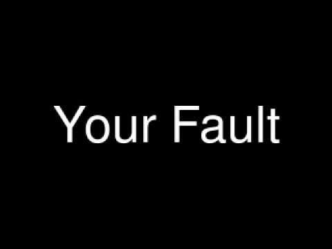 Plain White T's - Your Fault (Lyrics)