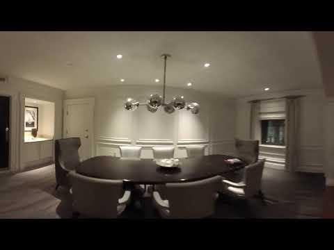 Garmin 360 view of Renaissance Providence Hotel