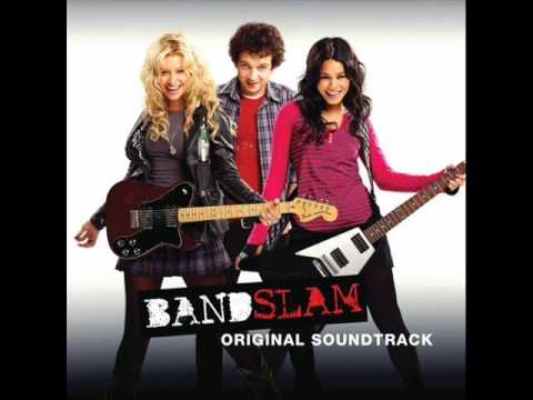 Bandslam Soundtrack 9 Someone To Fall Back On
