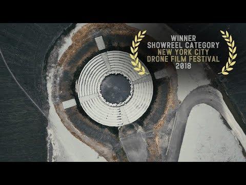 AIRV8 - 2018 New York City Drone Film Festival Showreel Category Winner