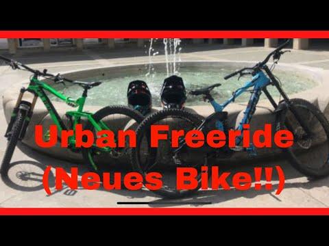 Neues Bike: Cube Stereo Super Hpc 160 Sl | Urban Freeride Schweinfurt