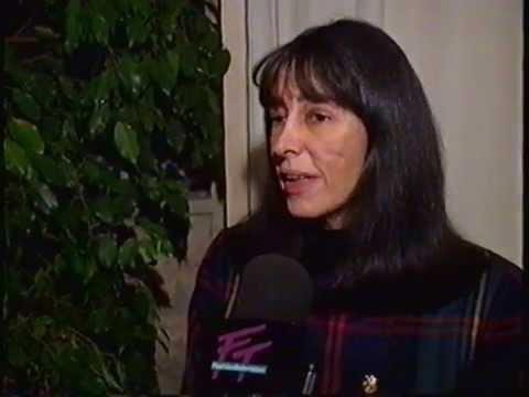 Yasmeen Ghauri - 1991
