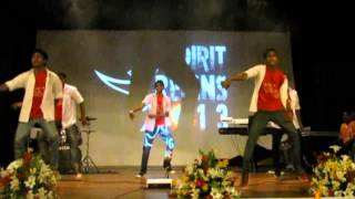 Rise Up and Dance - Jesus Youth Sri Lanka