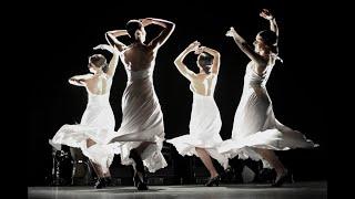 4 Women 4.1 min video. Flamenco Ballet. Contemporary Flamenco. Flamenco performance. Dancers. Madrid