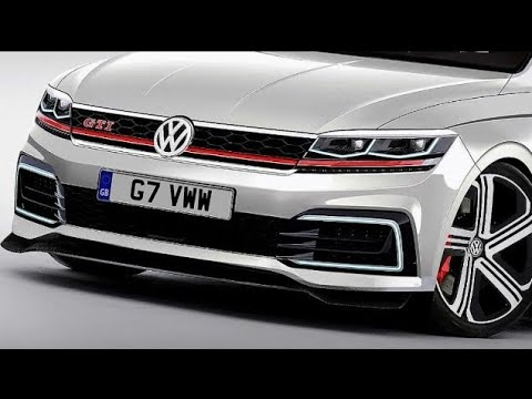 la nouvelle golf 8 gti 2020 youtube. Black Bedroom Furniture Sets. Home Design Ideas