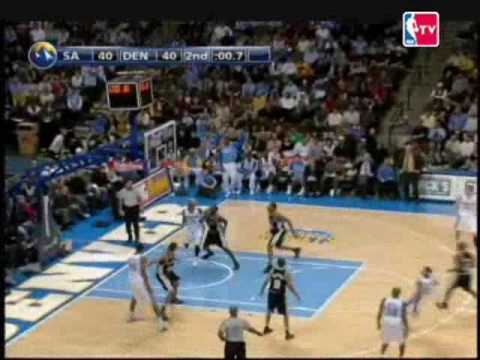 Allen Iverson 07-08 NBA Regular Season Mix