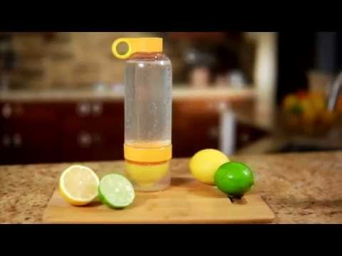 Zing Anything - Citrus Zinger Quick Tips