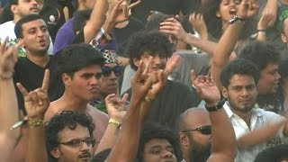 (HD) New Indian indie festivals offering bands not Bollywood