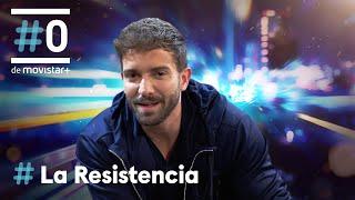 LA RESISTENCIA - Entrevista a Pablo Alborán   Parte 2   #LaResistencia 01.12.2020