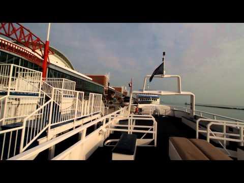 Anita Dee Chicago Yacht Charters