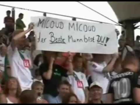 Werder Bremen - Preview: Die Johan Micoud Story by shadiego
