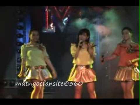 Chu No Chu Duyen in MTV- Mat Ngoc Band - High Quality with lyric
