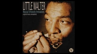 Little Walter - Blue And Lonesome [Digitally Remastered]