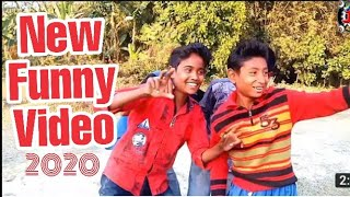 New Funny Video 2020 Assamese comedy video by JKV Assam