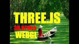 \x5bVietnamese\x5d #2  Intro to WebGL \\u0026 three.js: Rotating cube in 3D  (09-13-2013)