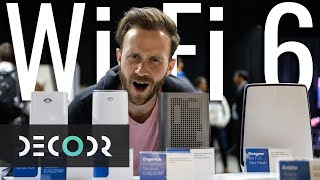 What is WiFi 6? (& Why Your Next Router Should Have It)