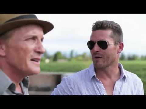Vidéo Sur La Route Des Vins (Argentine) (montage 10')