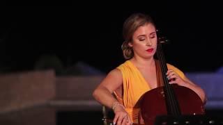 """Jeux D'Eau from Cirque Du Soleil's """"O"""" - Piano & Cello"""