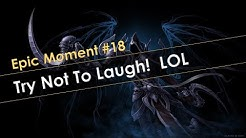 Diablo 3 Try Not To Laugh!
