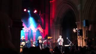 """Clannad - """"Teidhir Abhaile Riu"""", Live at Christchurch, 29 Jan 2011"""
