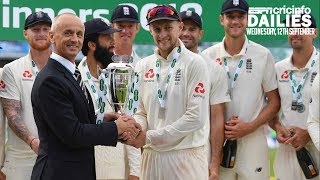 Australia Announces Squad For Pakistan Series & More   Daily Cricket News