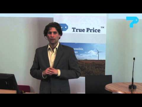 Max Havelaar Lecture - True Price