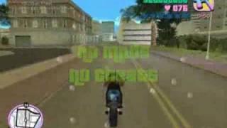 DeMoN GTA Vice City Stunt Movie part 2 - 10.09.2005