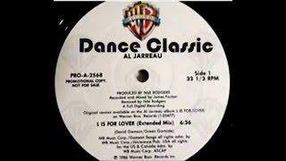 Al Jarreau - L Is For Lover (Extended Mix)
