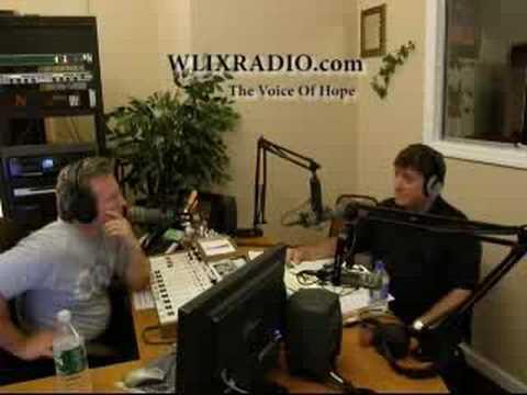 WLIX Radio with Rev. Anderson and Rev. Profeta